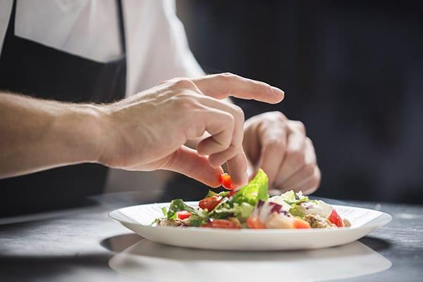 L'art de la préparation des repas