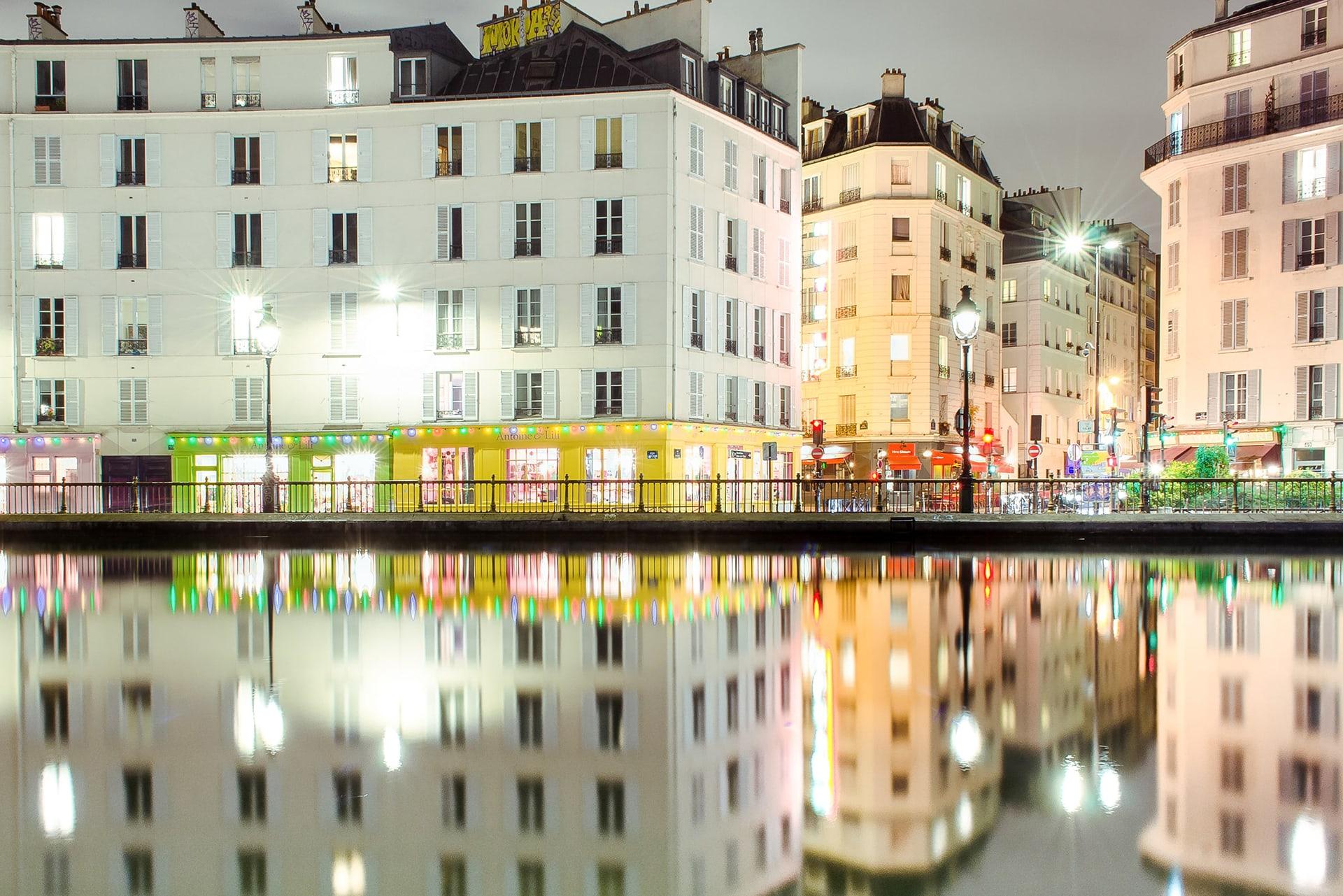Découvrez Paris Autrement